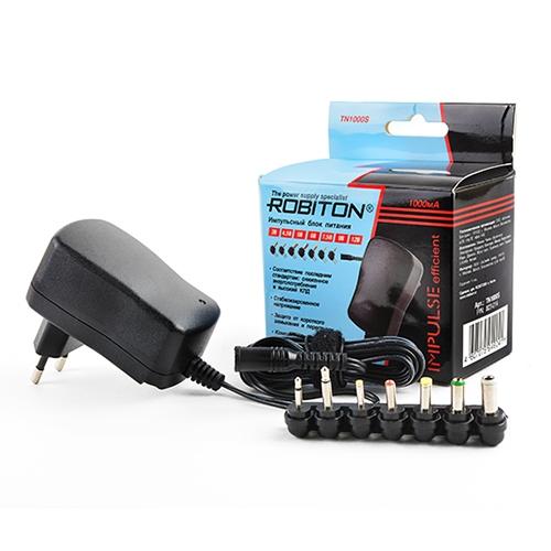 Адаптер питания Robiton TN1000S
