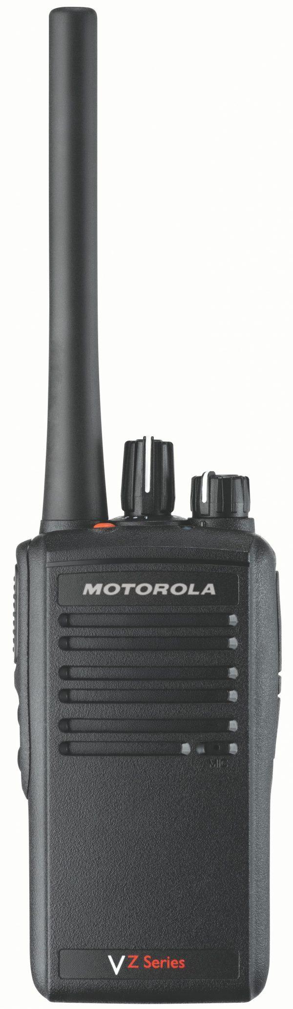Портативная радиостанция Motorola VZ-20