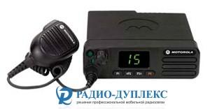 Автомобильная радиостанция Motorola DM4401E 25W LOW UHF