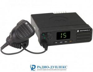 Автомобильная радиостанция Motorola DM4400E 25W VHF