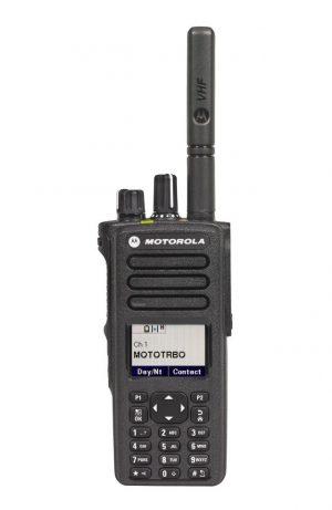 Портативная радиостанция Motorola DP4800E UHF TIA