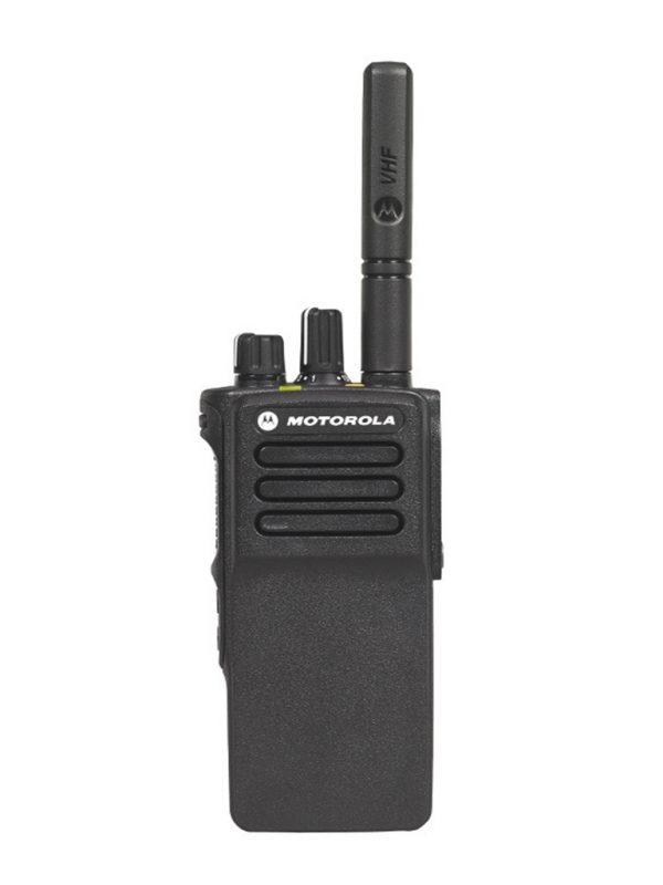 Портативная радиостанция Motorola DP4401E VHF