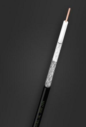 Коаксиальный кабель Cavel WL 300 ZHN