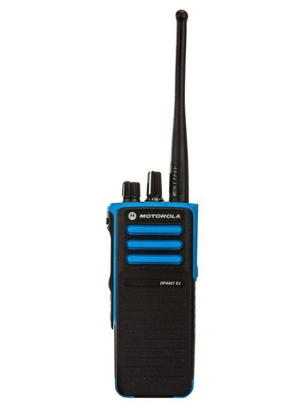 Портативная радиостанция DP4401Ex ATEX UHF