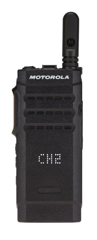 Портативная радиостанция Motorola SL1600 VHF
