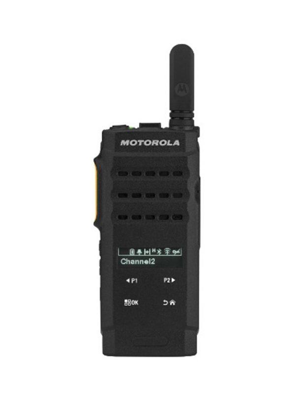 Портативная радиостанция Motorola SL2600 VHF