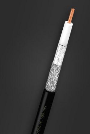 Коаксиальный кабель Cavel WL 500 ZHN