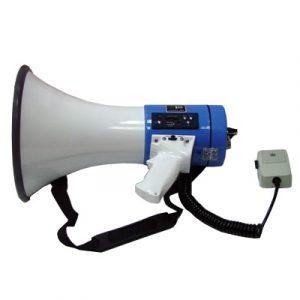 Электромегафон PА – 663 c USB