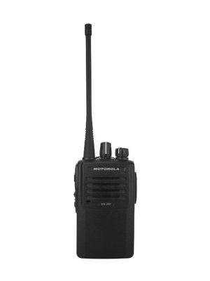 Портативная радиостанция Motorola VX-261 UHF