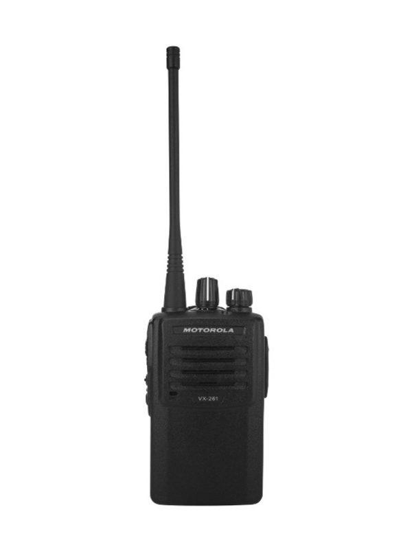 Портативная радиостанция Motorola VX-261