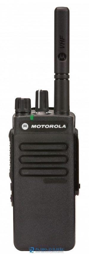 Портативная радиостанция Motorola DP2400E LOW UHF TIA