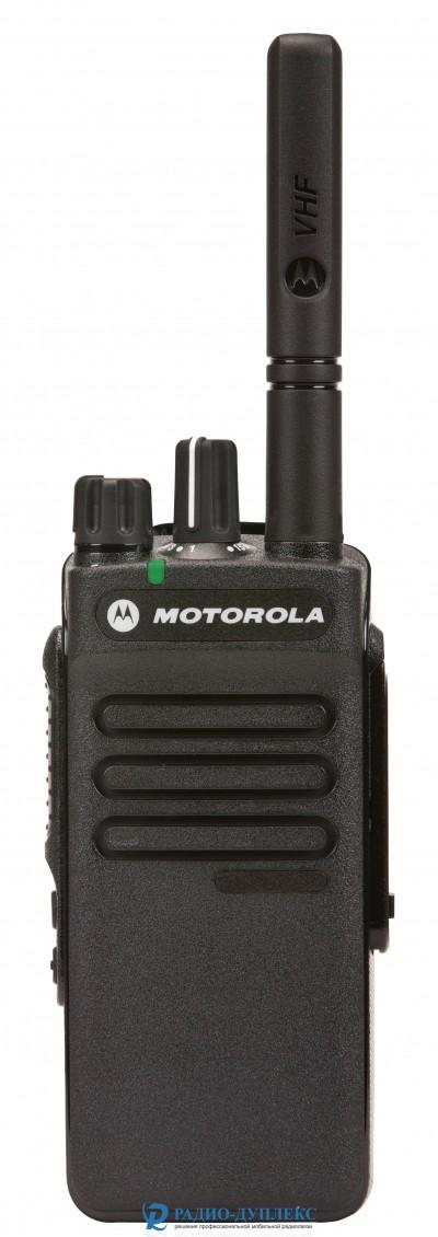 Портативная радиостанция Motorola DP2400E LOW UHF