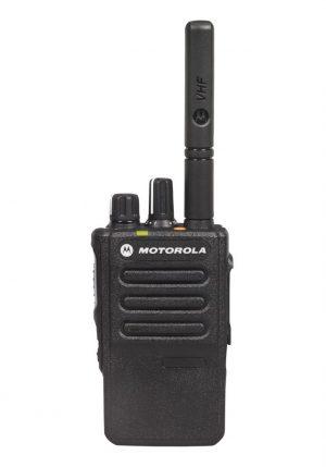 Портативная радиостанция Motorola DP3441E VHF TIA