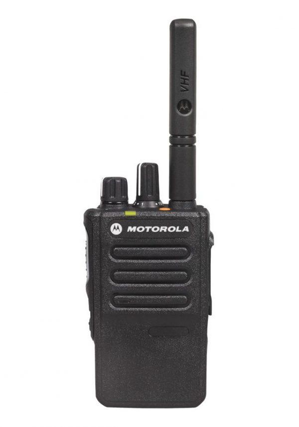 Портативная радиостанция Motorola DP3441E UHF