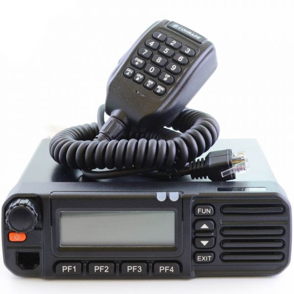 Рация Comrade R90 UHF