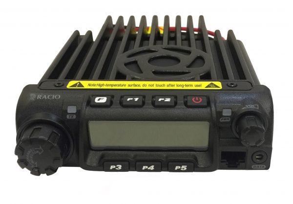 Автомобильная радиостанция Racio R2000 UHF