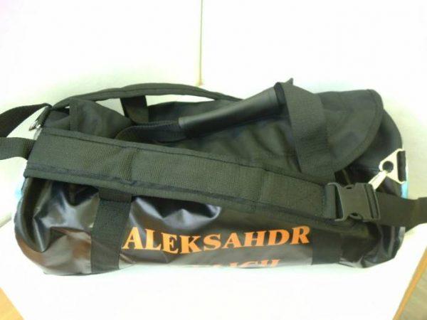 Рюкзак-сумка БОЧКА спортивная