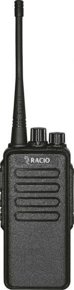 Портативная рация Racio R900 VHF