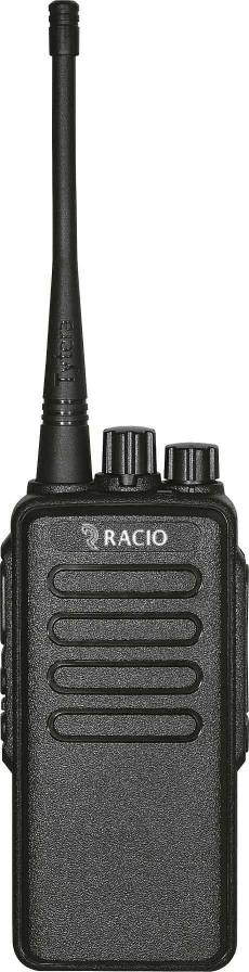 Портативная рация Racio R900 UHF