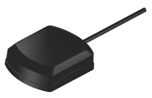 Антенна автомобильная JCA002 GPS
