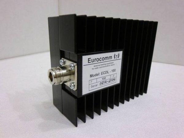 Эквивалент нагрузки EUROCOMM ECDL-100