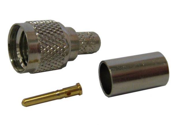 ВЧ разъем Mini UHF серии M-111X