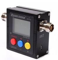 Прибор для измерения КСВ и мощности SURECOM SW-102S
