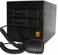 Стойка репиторная (Ретранслятор) AGAT &  АГАТ VXR-2100-50