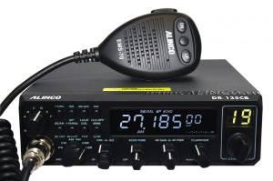 Автомобильная радиостанция ALINCO DR-135CBA