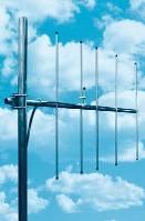 Антенна направленная РАДИАЛ Y5 VHFy