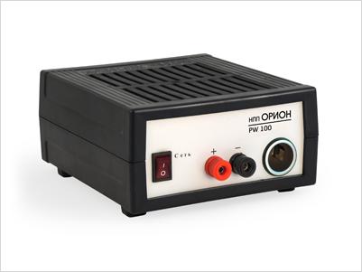 Зарядное устройство ВЫМПЕЛ PW 100