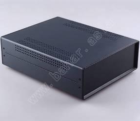 Корпус металлический для радиоаппаратуры BAHAR BDA 40007-A2-W275
