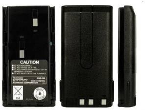 Аккумуляторная батарея Kenwood M-TECH KNB-15A