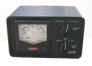 Прибор для измерения КСВ и Мощности DIAMOND SX-240C
