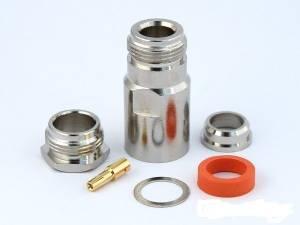 ВЧ разъем N серии N-212C (2,8mm pin)