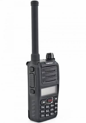 Портативная радиостанция Turbosky T5