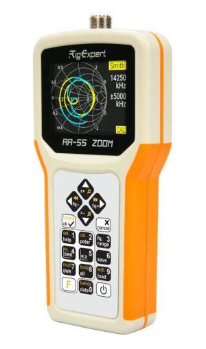 Анализатор антенн RigExpert AA-55ZOOM