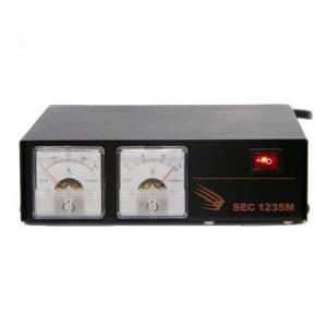 Блок питания импульсный SAMPLEX SEC-1235М