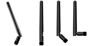 Антенна портативная JCG402 GSM/3G
