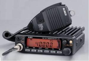 Автомобильная радиостанция ALINCO DR-135LH