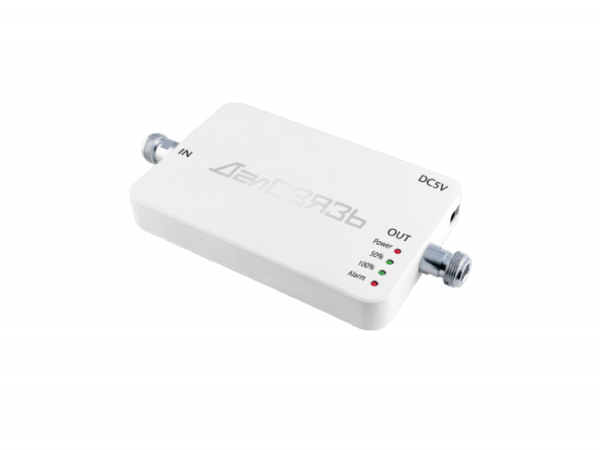 Репитер DS-2100-10