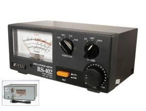 Измеритель КСВ и мощности NISSEI RS-402