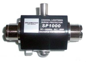 Грозозащита DIAMOND SP-1000