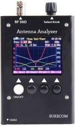 Антенный анализатор SURECOM SA-250