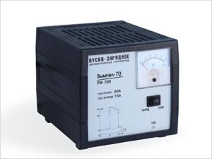 Пуско-зарядное устройство ВЫМПЕЛ-70