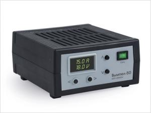 Зарядно-предпусковое устройство ВЫМПЕЛ-55