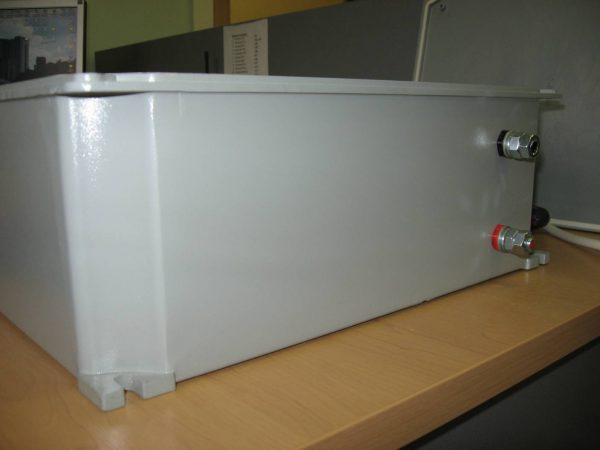Источник питания стабилизированный ИПС 220/12/200