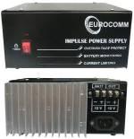 Блок питания импульсный EUROCOMM EPM-20BA