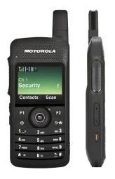 Портативная радиостанция Motorola SL4010E