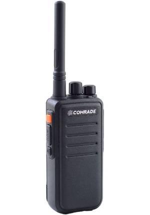 Портативная радиостанция Comrade R7